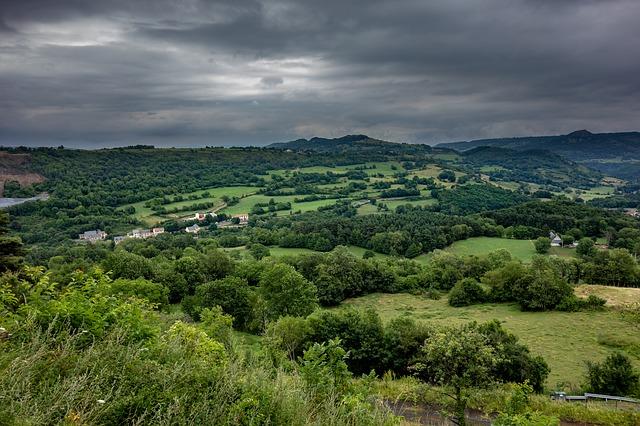 Quelques points à connaître sur la région de Saint-Étienne