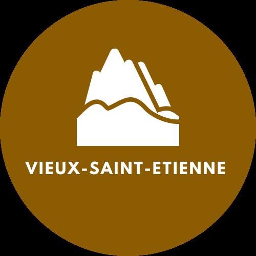Vieux saint etienne